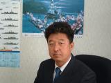 代表取締役 山本 一洋